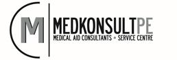 MedKonsult Logo